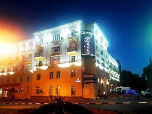 Ульяновск - Hotel Volga