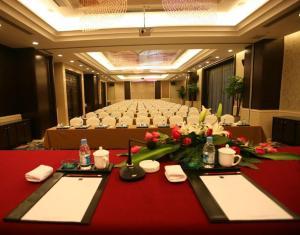 Grand Barony Zhoushan, Hotely  Zhoushan - big - 12