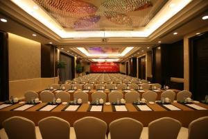 Grand Barony Zhoushan, Hotely  Zhoushan - big - 13