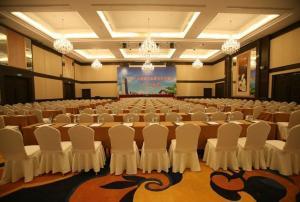 Grand Barony Zhoushan, Hotely  Zhoushan - big - 15