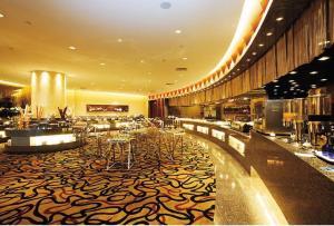 Grand Barony Zhoushan, Hotely  Zhoushan - big - 17
