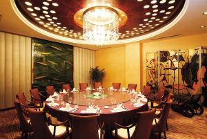 Grand Barony Zhoushan, Hotely  Zhoushan - big - 19