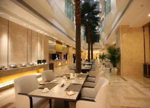 Grand Barony Zhoushan, Hotely  Zhoushan - big - 20