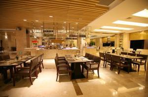 Grand Barony Zhoushan, Hotely  Zhoushan - big - 3