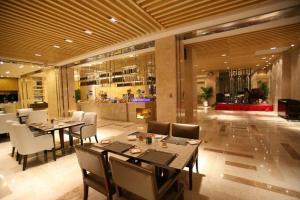 Grand Barony Zhoushan, Hotely  Zhoushan - big - 21