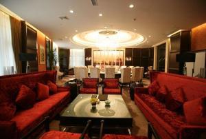 Grand Barony Zhoushan, Hotely  Zhoushan - big - 23