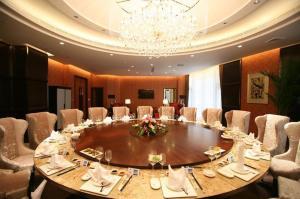 Grand Barony Zhoushan, Hotely  Zhoushan - big - 24