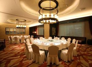 Grand Barony Zhoushan, Hotely  Zhoushan - big - 25