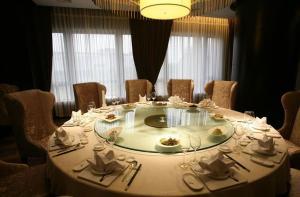 Grand Barony Zhoushan, Hotely  Zhoushan - big - 26