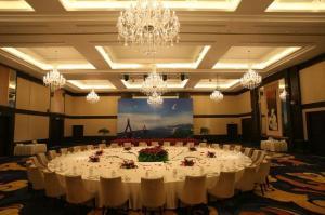 Grand Barony Zhoushan, Hotely  Zhoushan - big - 27