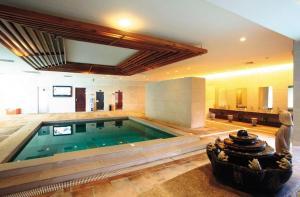 Grand Barony Zhoushan, Hotely  Zhoushan - big - 28