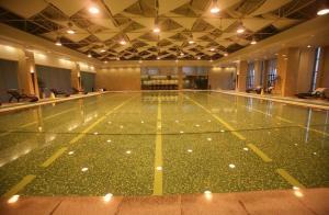 Grand Barony Zhoushan, Hotely  Zhoushan - big - 31