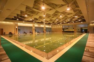 Grand Barony Zhoushan, Hotely  Zhoushan - big - 5