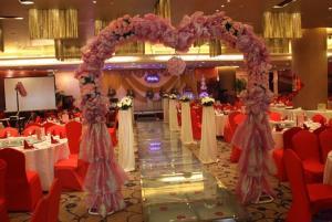 Grand Barony Zhoushan, Hotely  Zhoushan - big - 33