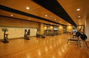 Grand Barony Zhoushan, Hotely  Zhoushan - big - 34