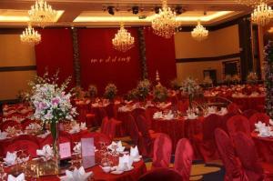 Grand Barony Zhoushan, Hotely  Zhoushan - big - 7