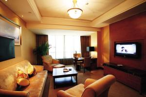 Grand Barony Zhoushan, Hotely  Zhoushan - big - 8