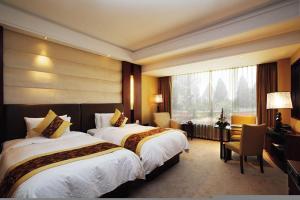 Grand Barony Zhoushan, Hotely  Zhoushan - big - 1