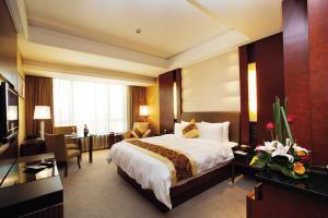 Grand Barony Zhoushan, Hotely  Zhoushan - big - 9