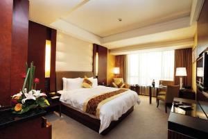 Grand Barony Zhoushan, Hotely  Zhoushan - big - 2