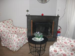 Gli dei e le Rose, Holiday homes  Agerola - big - 18