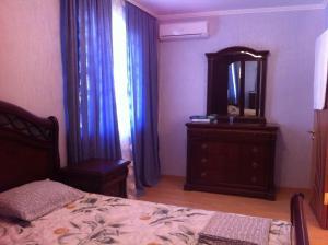 Apartment on Abazgaa, Apartments  Gagra - big - 1
