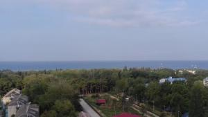 Apartment on Verkhnyaya Doroga 151