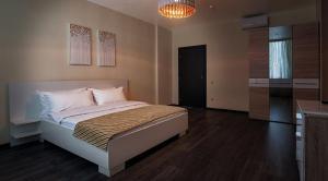 Уфа - Park City Apart-Hotel