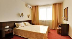 Отель Лотос - фото 21