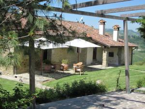 La Stalla, Ferienhäuser  Modigliana - big - 20