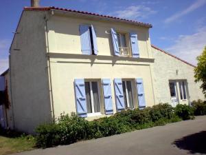 Holiday home Rue de la Groie