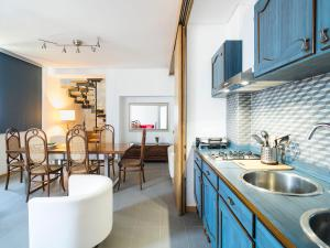 Sopra le Mura, Apartments  Taormina - big - 13