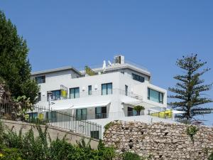 Sopra le Mura, Apartments  Taormina - big - 11
