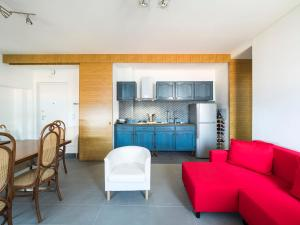 Sopra le Mura, Apartments  Taormina - big - 14