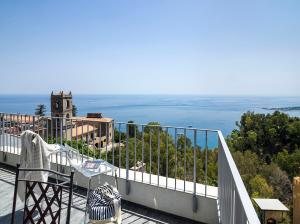 Sopra le Mura, Apartments  Taormina - big - 1