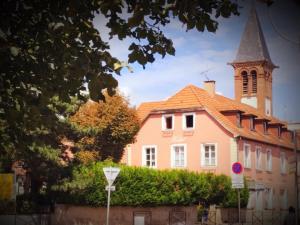 obrázek - Le relais d'Obernai