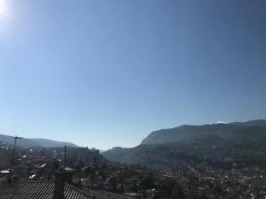 NORD2, Апартаменты  Сараево - big - 25