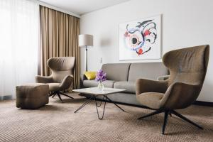 Apartament typu Deluxe Suite (2 osoby dorosłe)