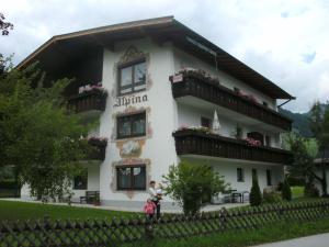obrázek - Haus Alpina