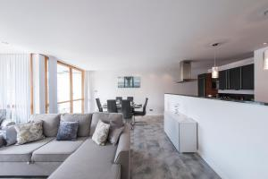 The Deluxe West End Apartment, Apartments  Edinburgh - big - 27