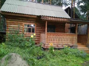 Country House on Veresova 117