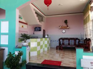 Mimosa 5 Hotel, Hotels  Phan Rang - big - 3