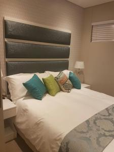 Zimbali Suite 516, Apartmány  Ballito - big - 1