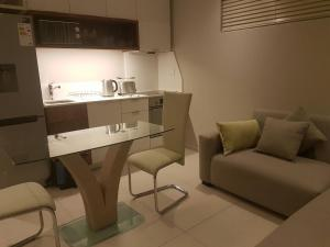 Zimbali Suite 516, Apartmány  Ballito - big - 3