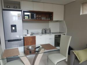 Zimbali Suite 516, Apartmány  Ballito - big - 4