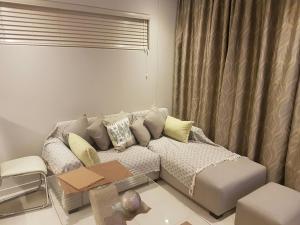 Zimbali Suite 516, Apartmány  Ballito - big - 5