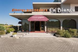 Park Hotel Ristorante Ca' Bianca