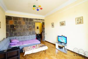 Center Apartment Nalbandyan, Apartmány  Jerevan - big - 1