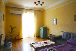 Center Apartment Nalbandyan, Apartmány  Jerevan - big - 31