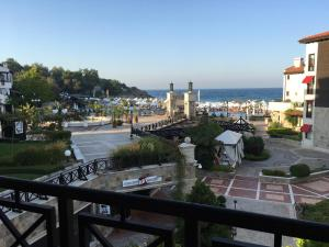 Oasis Resort & Spa Parus Apartments